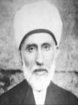 Mustafa Sabri