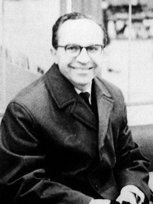 Ali Kemal Belviranlı