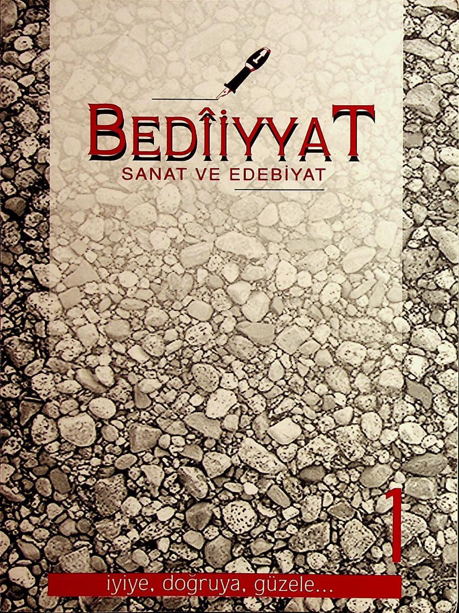 Bedîiyyat
