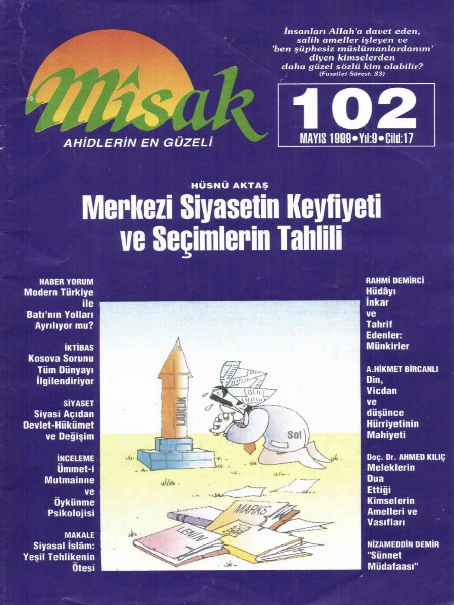 17. Cilt 102. Sayı