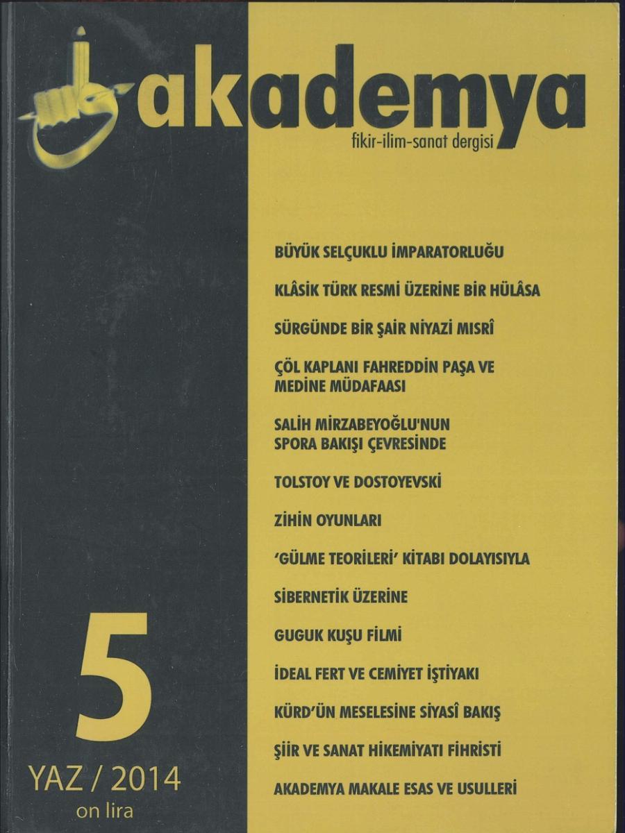 5. Sayı