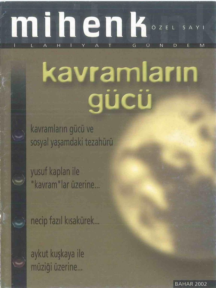 2002. Sayı
