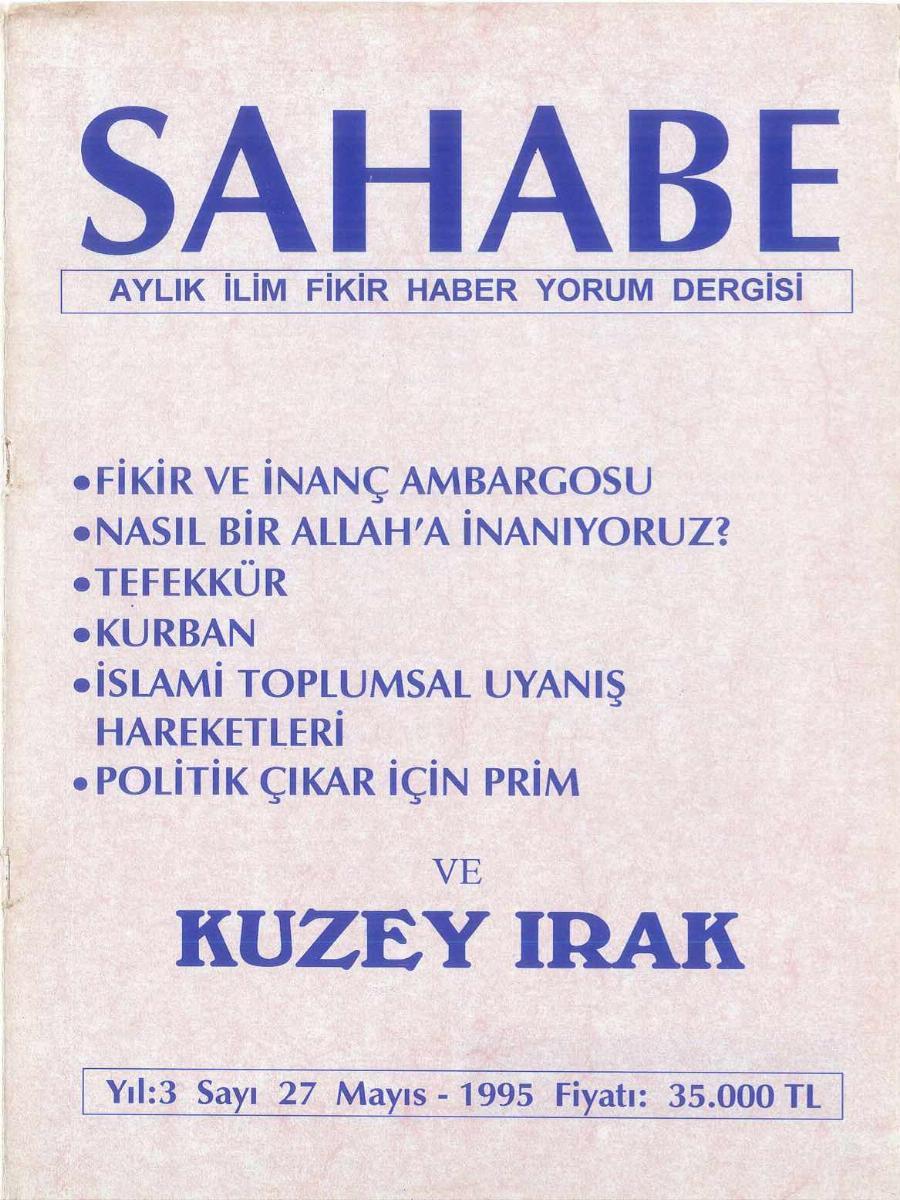 27. Sayı