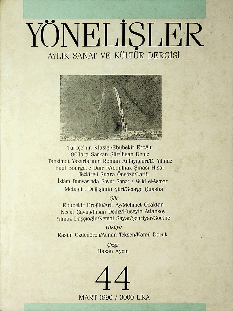 44. Sayı