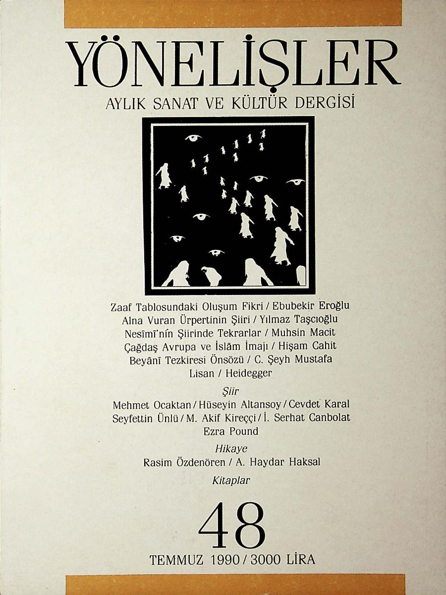 48. Sayı