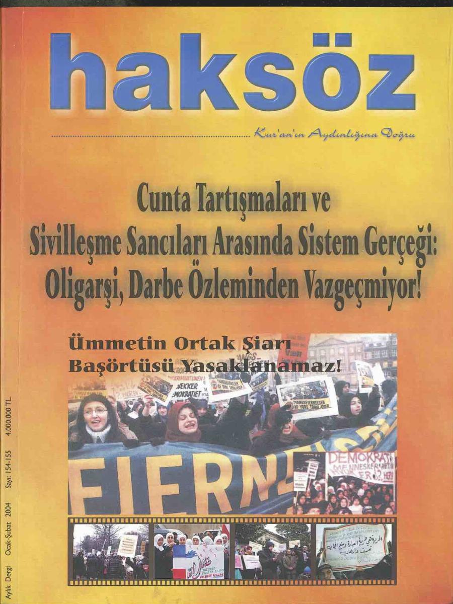 154-155. Sayı