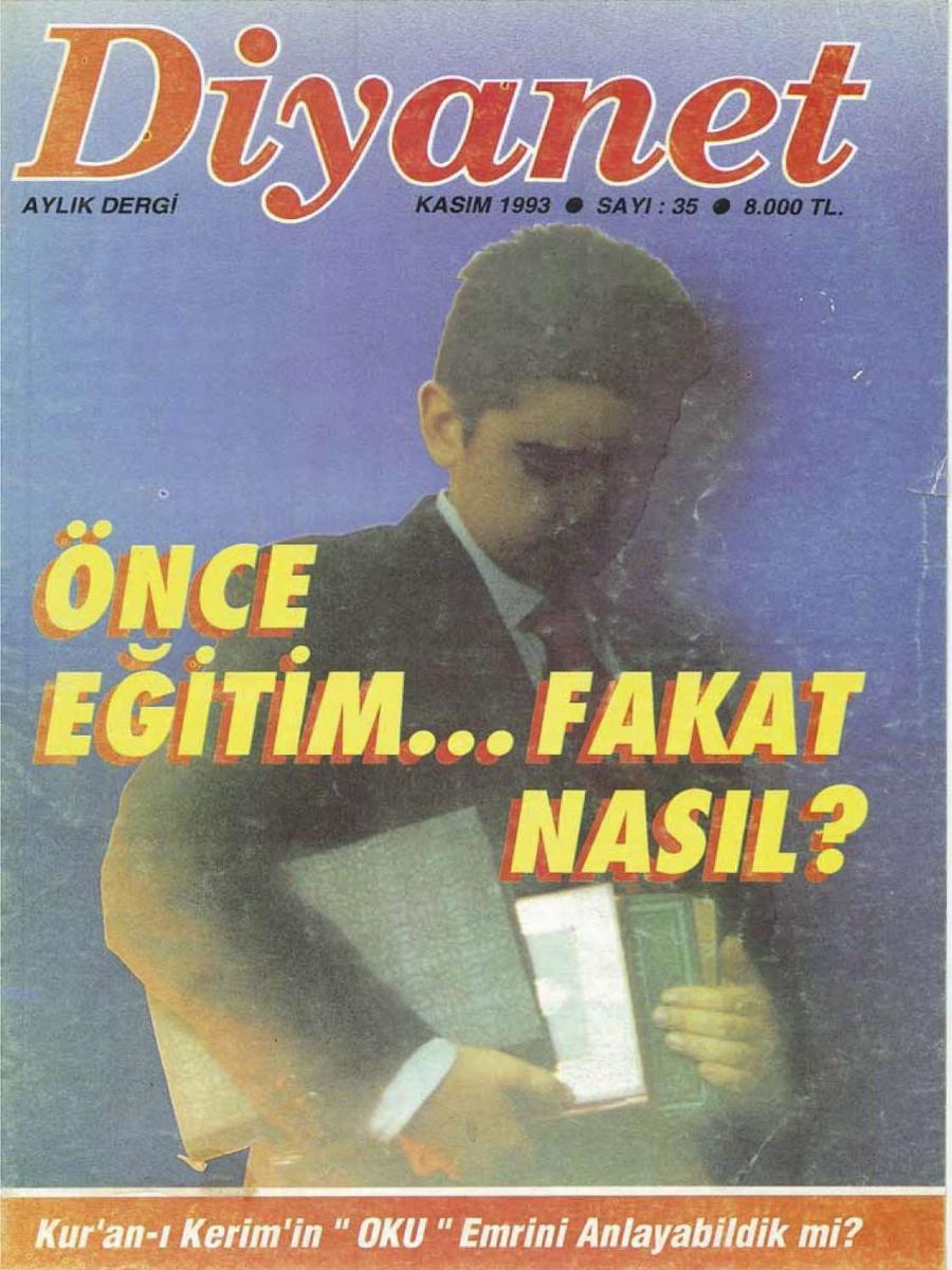 35. Sayı