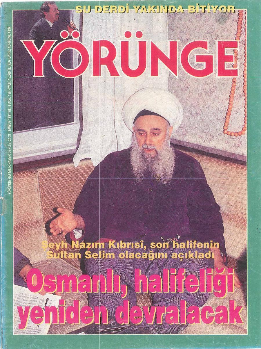 186. Sayı