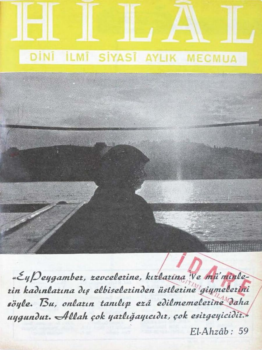 6. Cilt 65. Sayı