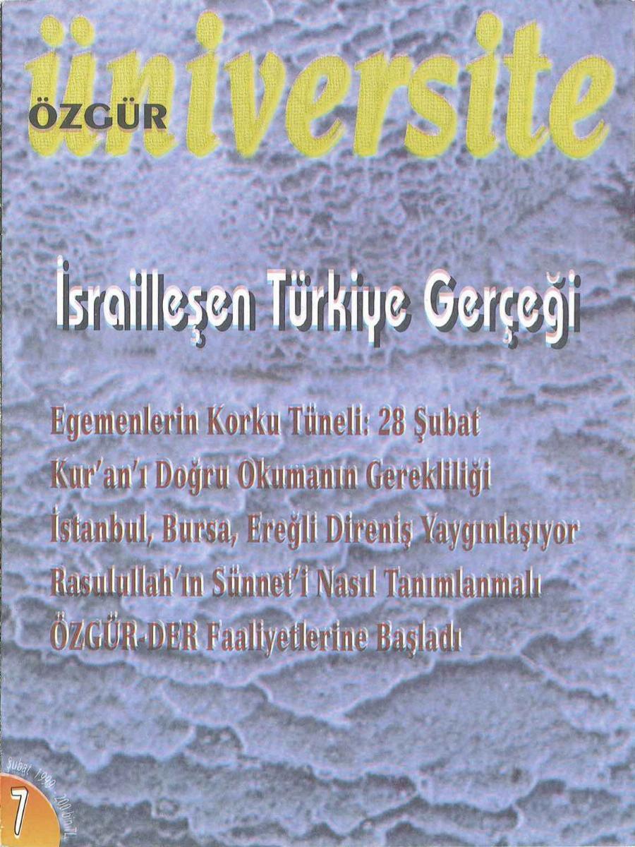 7. Sayı