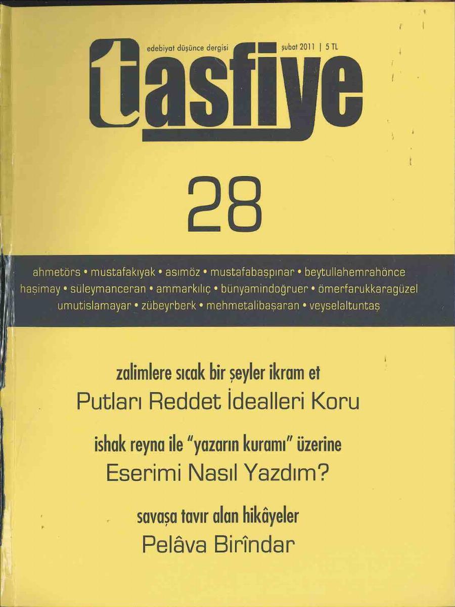 28. Sayı