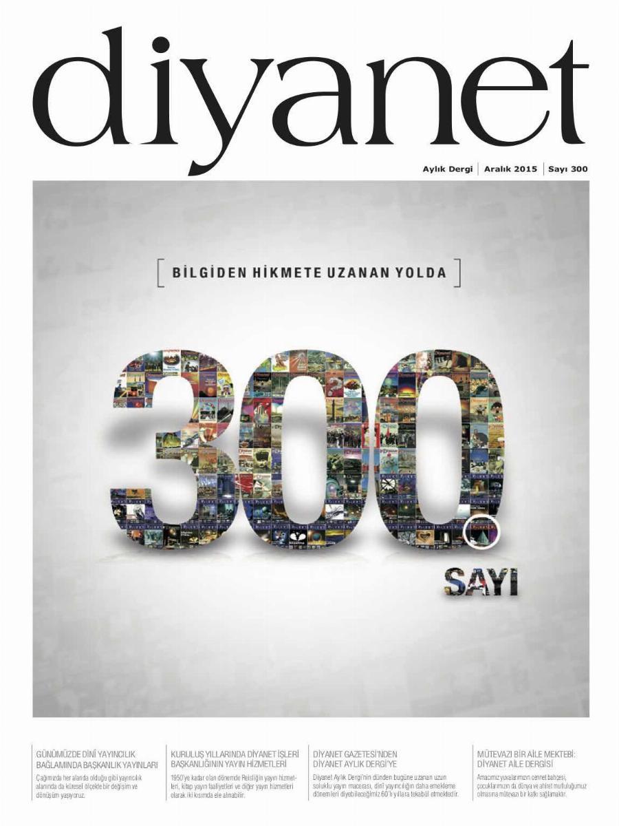 300. Sayı