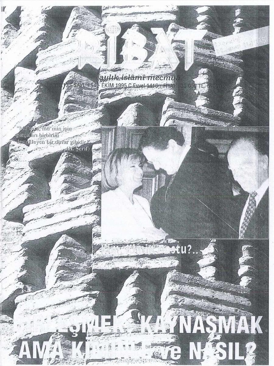 154. Sayı