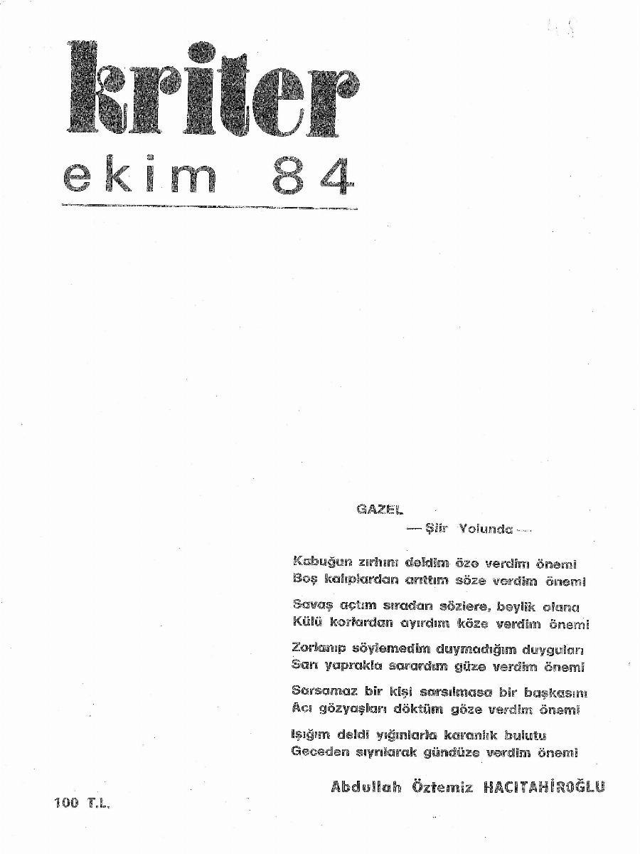4. Cilt 48. Sayı