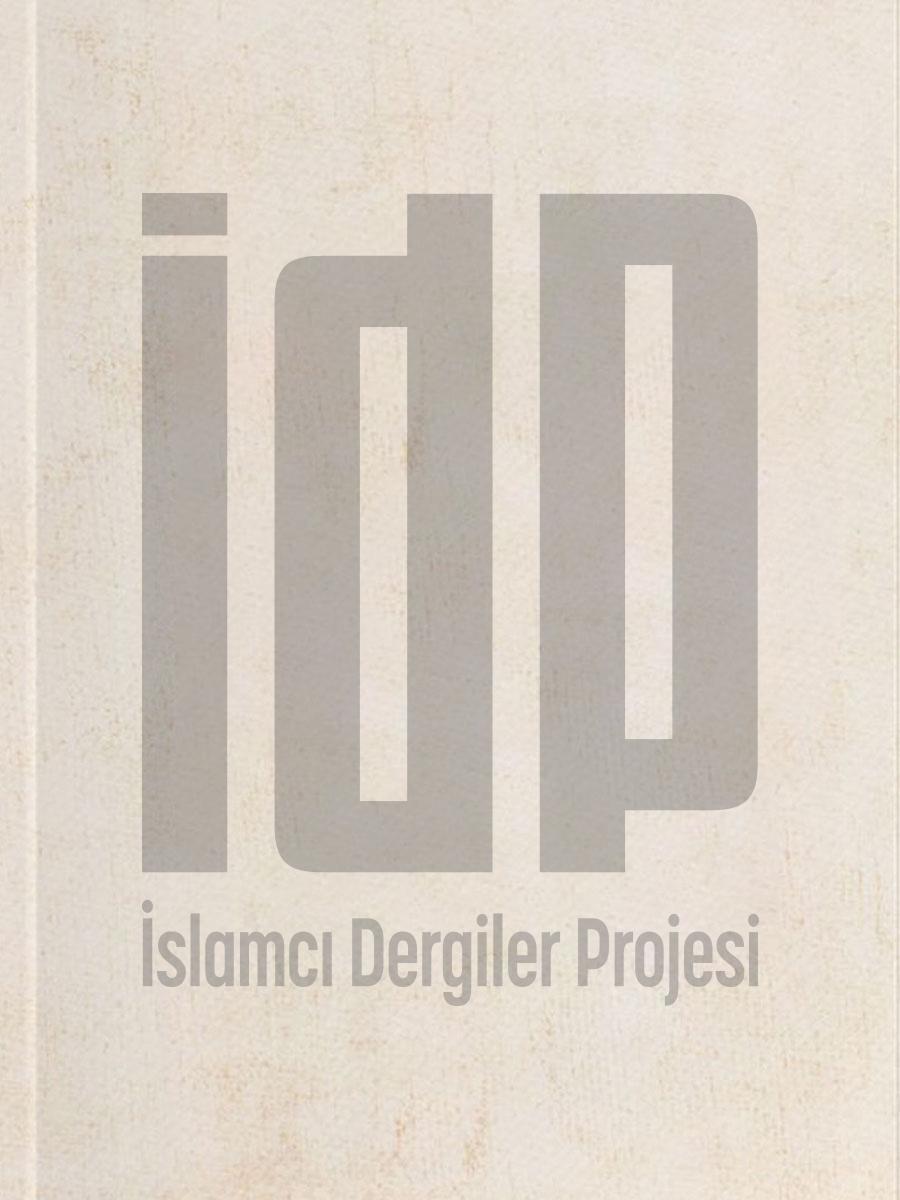 10. Cilt 109. Sayı