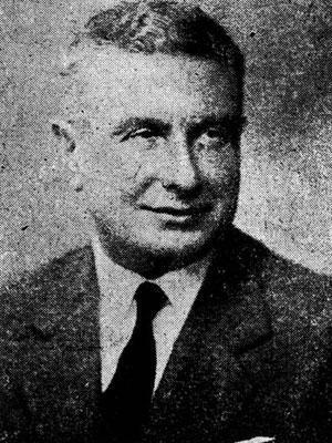 Eşref Edip Fergan