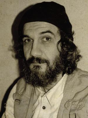 Salih Mirzabeyoğlu