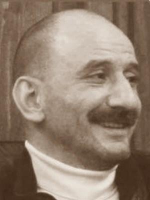 Eren Safi