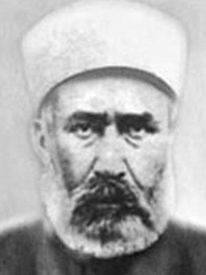 İskilipli Mehmed Âtıf
