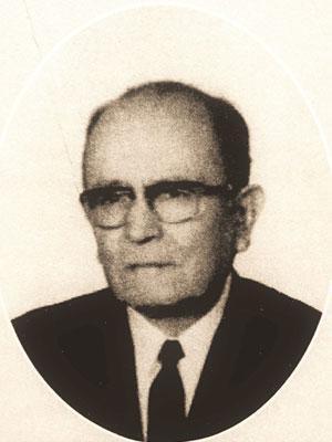 Kemal Edib Kürkçüoğlu