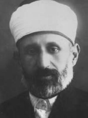 Musa Kazım