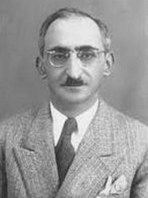 Ali Nihad Tarlan