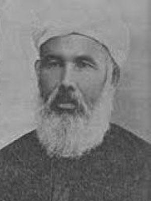 Abdürreşid İbrahim