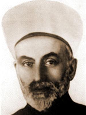 Mehmed Şerefeddin