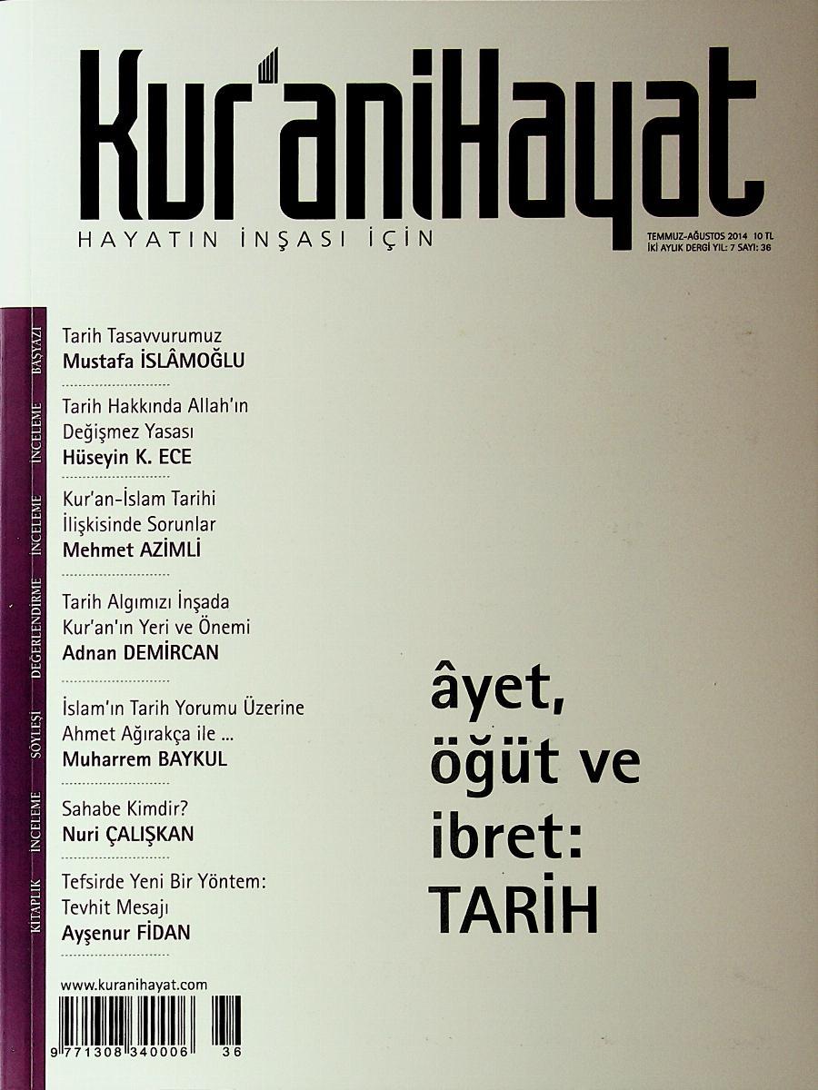 36. Sayı