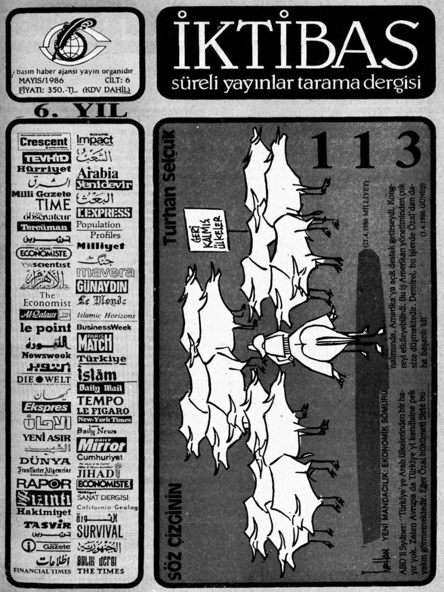 6. Cilt 113. Sayı