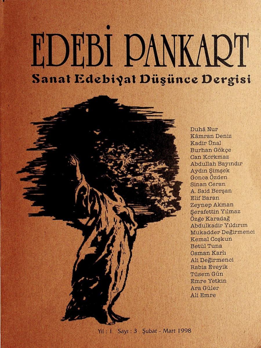 Edebi Pankart
