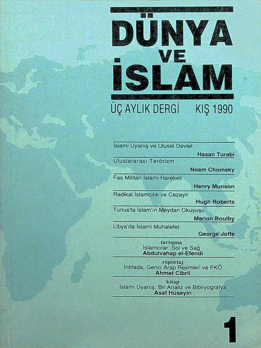 Dünya ve İslam