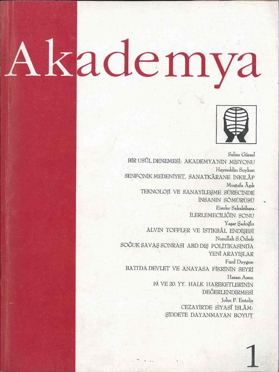 Akademya