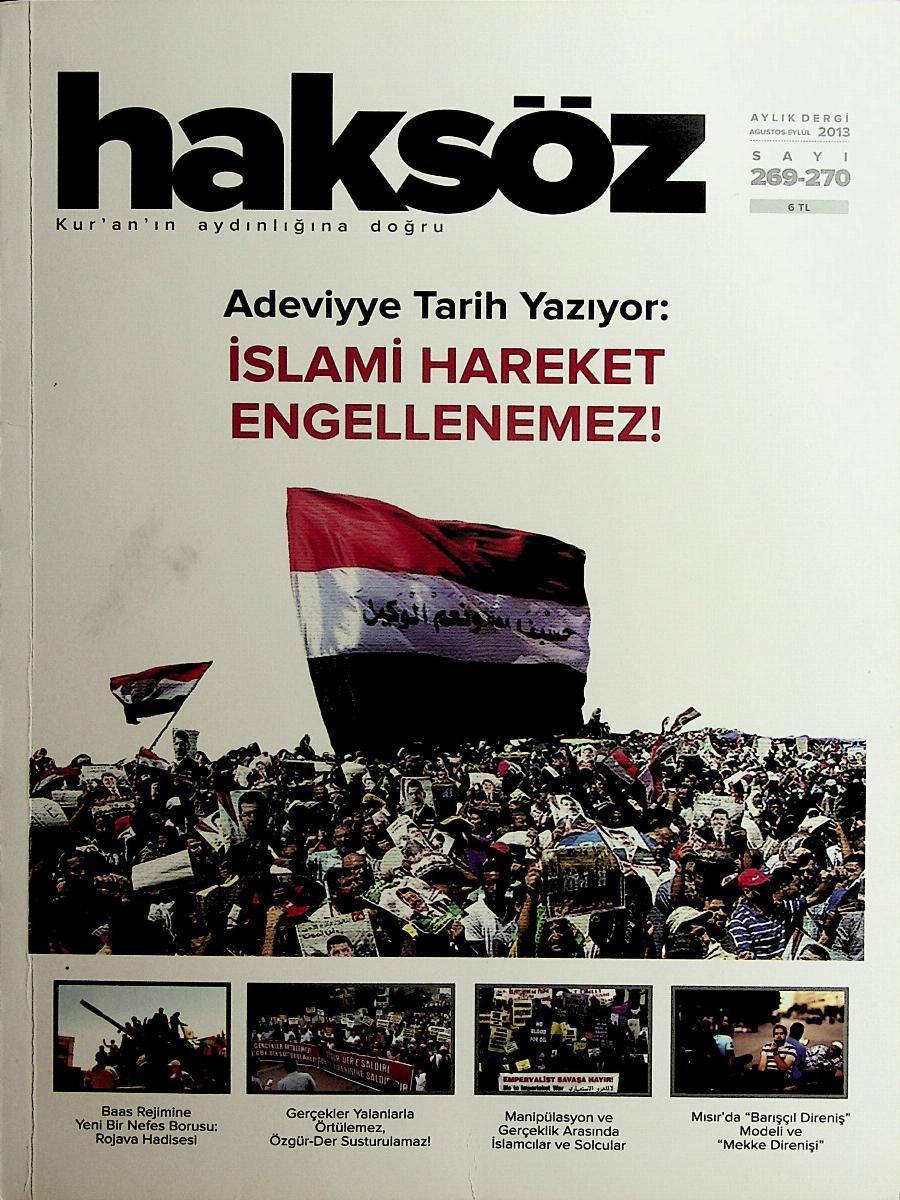 269-270. Sayı