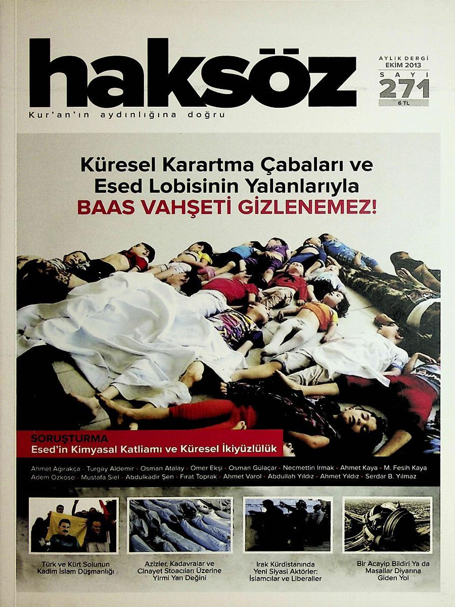 271. Sayı