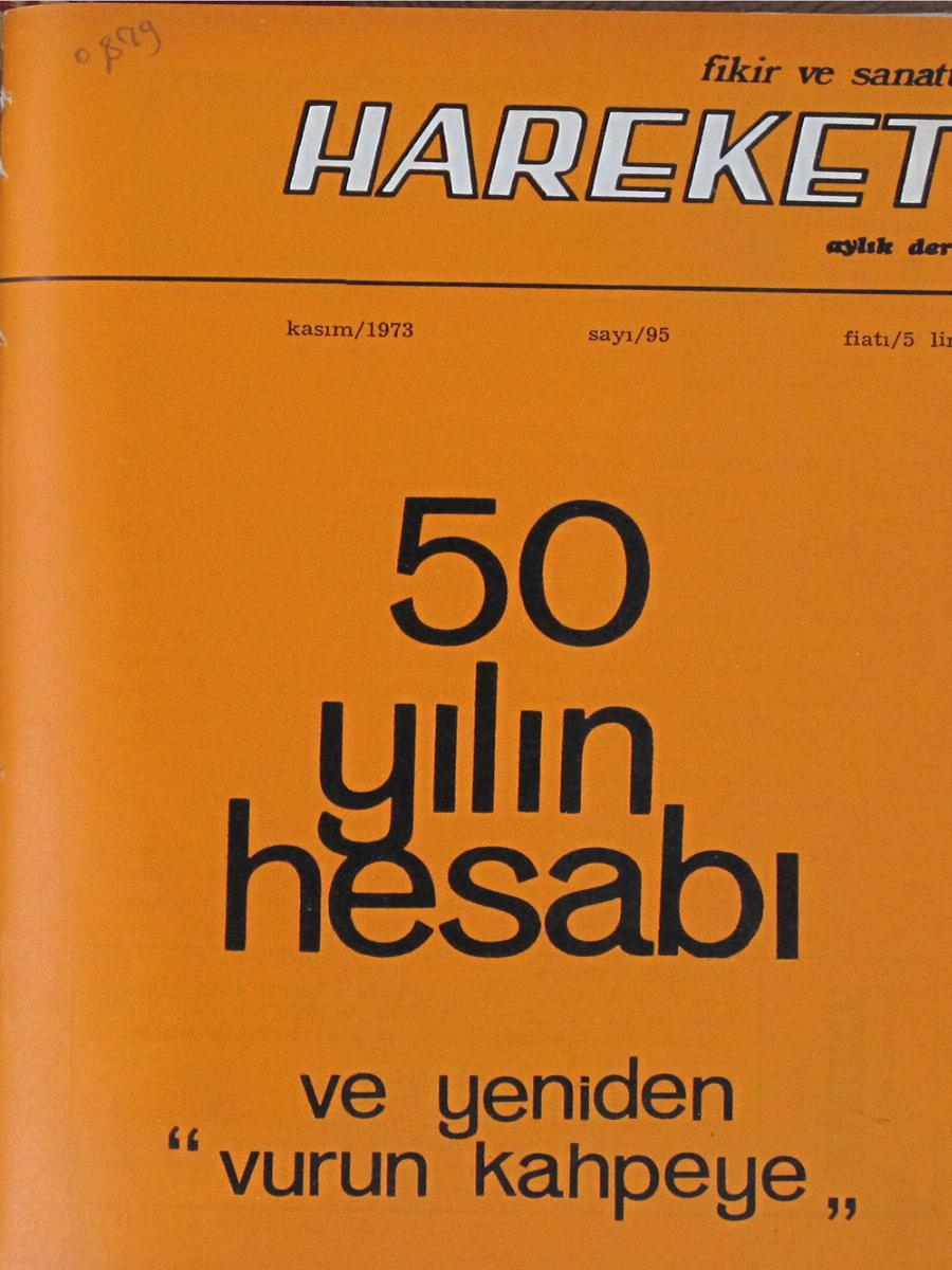 5. Cilt 95. Sayı