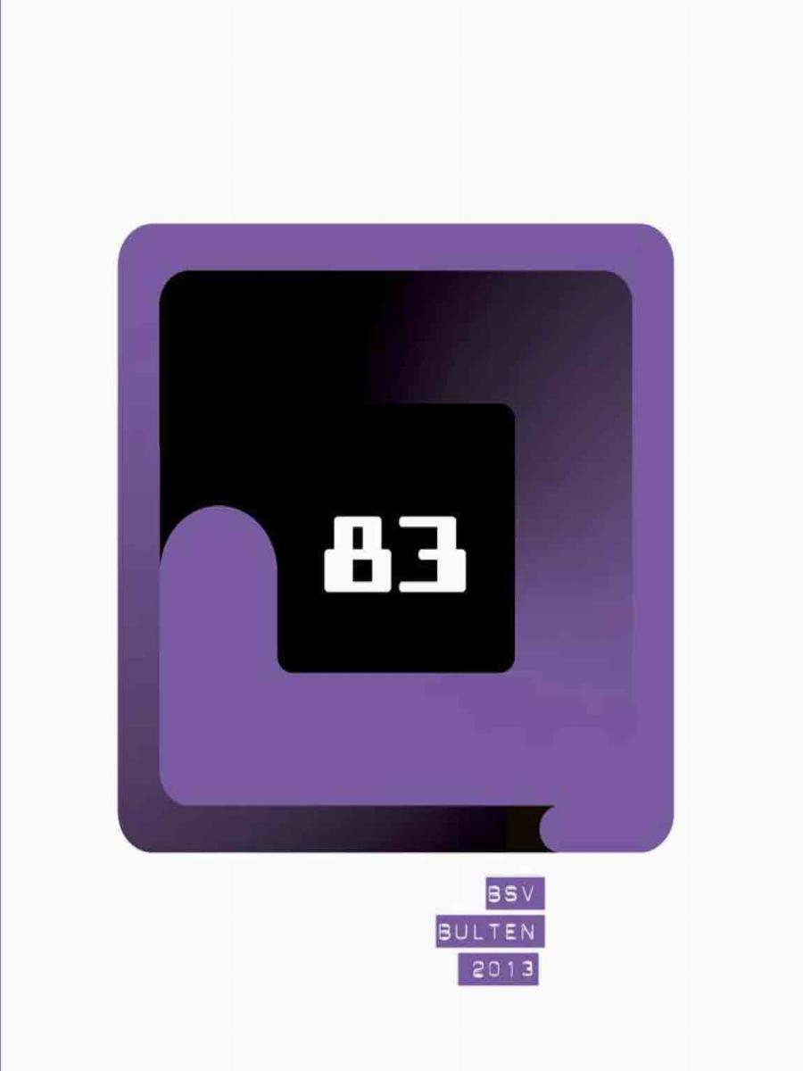 83. Sayı