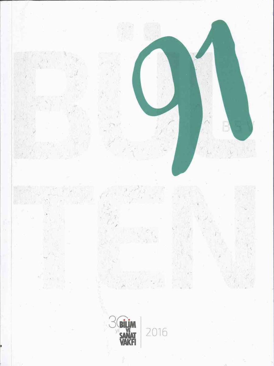 91. Sayı