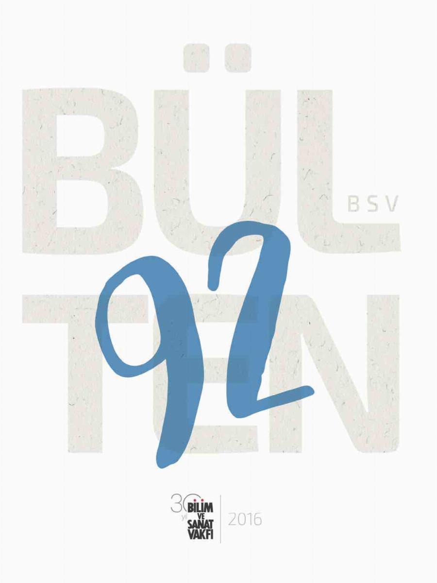 92. Sayı