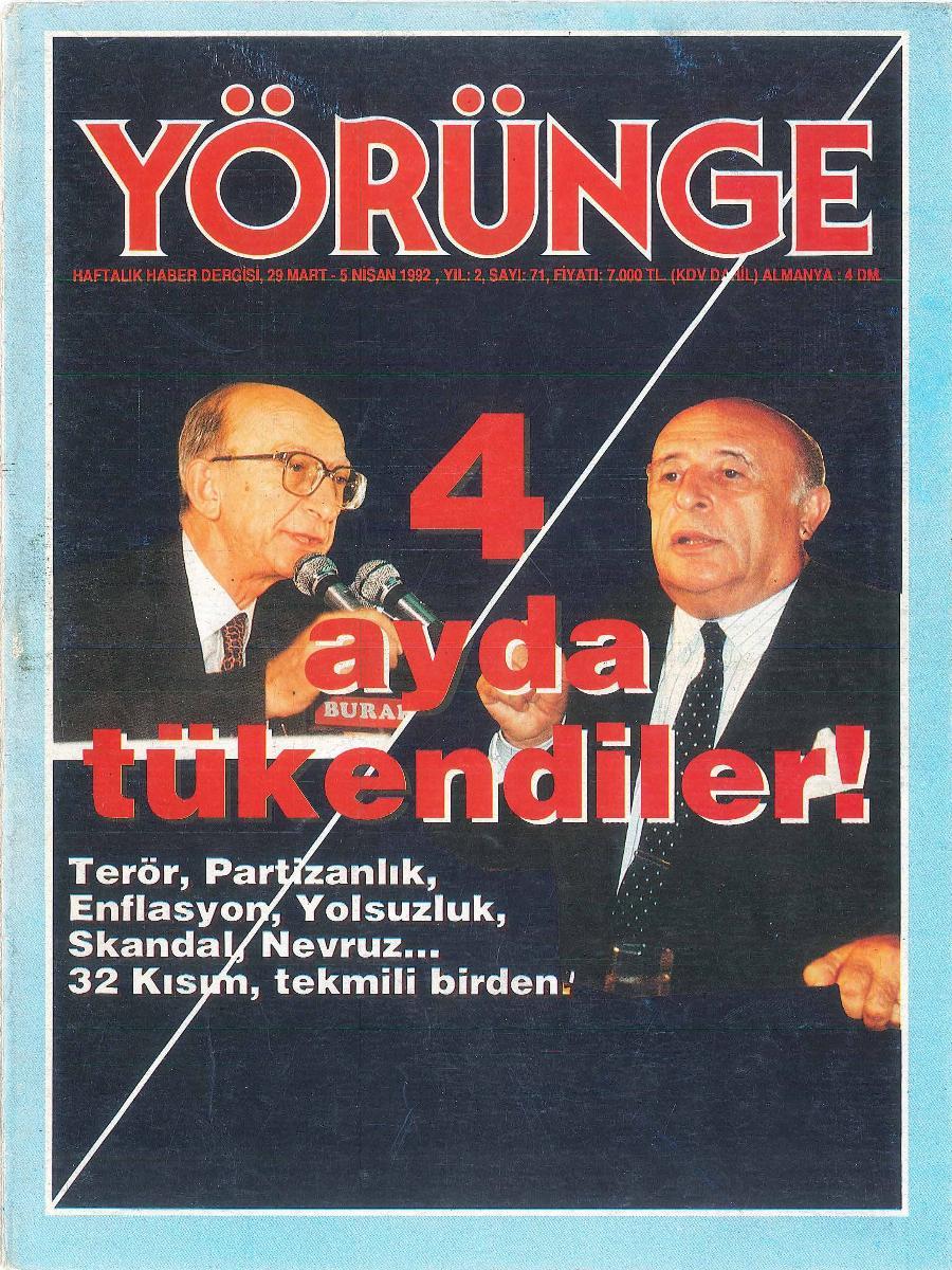 71. Sayı