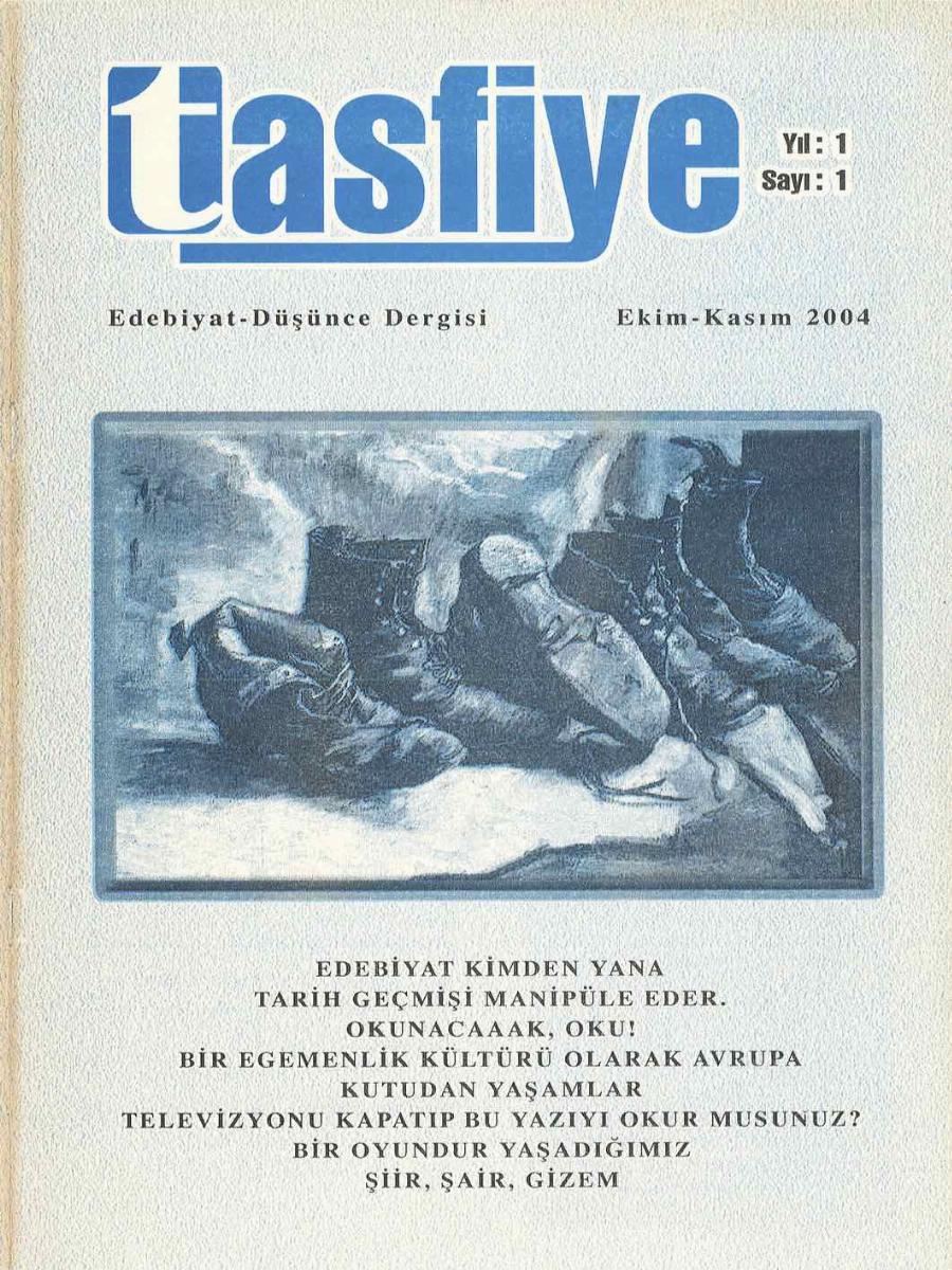 Tasfiye