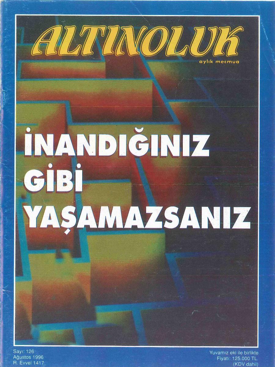 126. Sayı