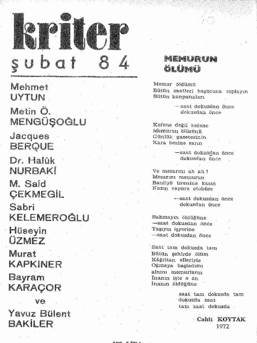 4. Cilt 40. Sayı