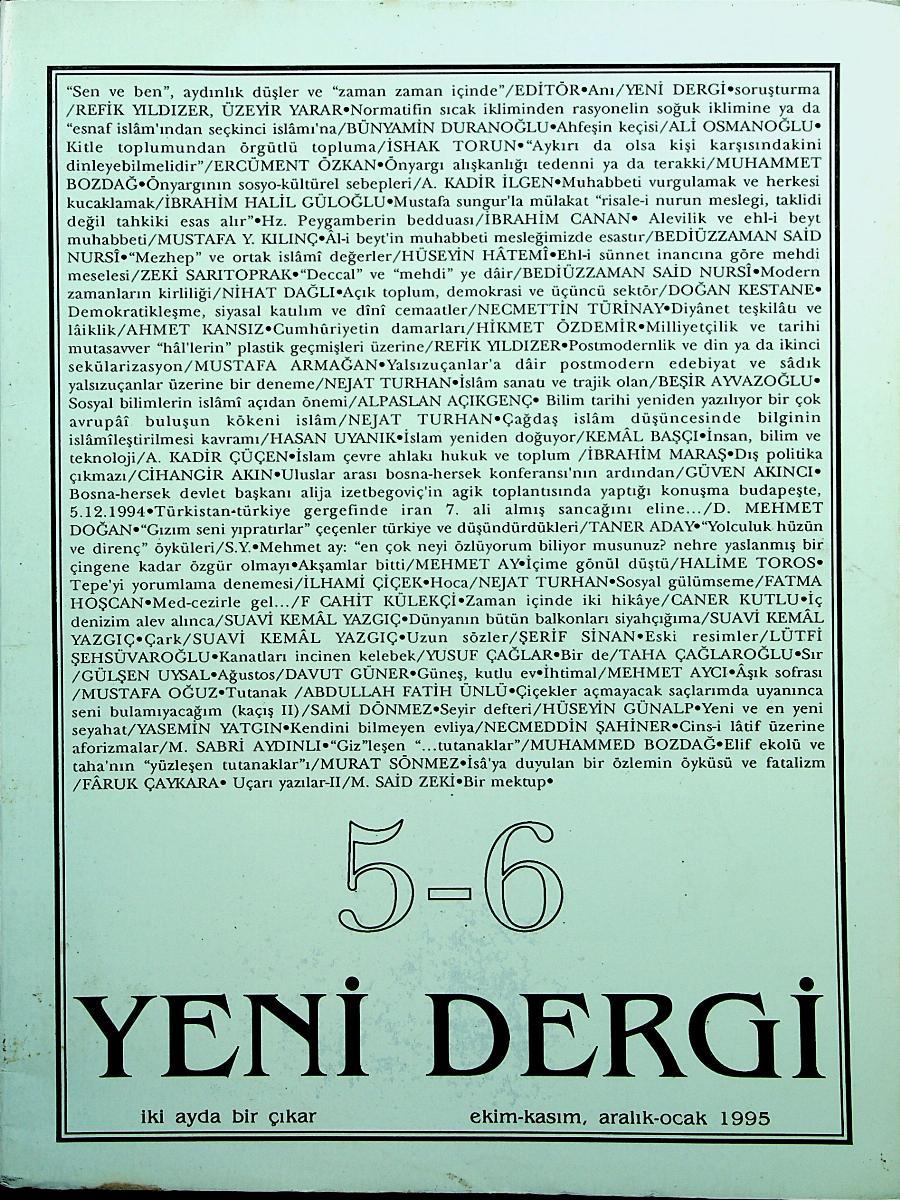 5-6. Sayı