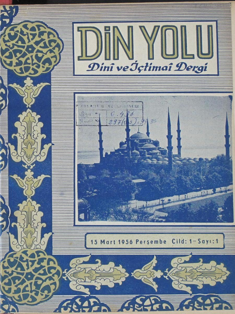 Din Yolu