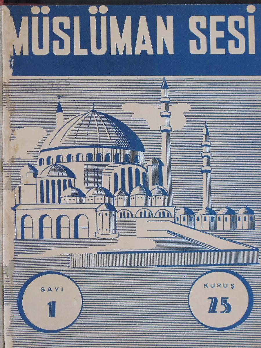 Müslüman Sesi
